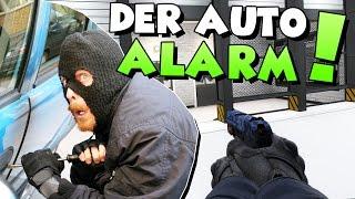 CS:GO - Der Autoalarm und die beste Wohngegend Duisburgs! ( ͡° ͜ʖ ͡°)