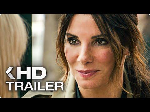 OCEAN'S 8 Trailer German Deutsch (2018)