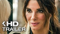 OCEAN'S 8 Trailer German Deutsch (2018)