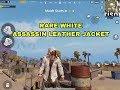 PUBG Mobile: |Miramar| WAITING AREA SECRET | FREE ASSASSIN RARE WHITE LEATHER JACKET [0.7.0 UPDATE]