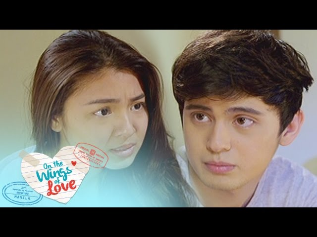 On The Wings Of Love: Will Leah & Clark postpone their wedding?