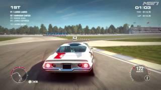 GRID 2 Gameplay #11 | 1080P HD/EN/PC | WSR: Intel Race Series