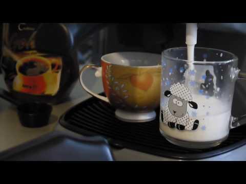 delonghi EC 8  кофеварка