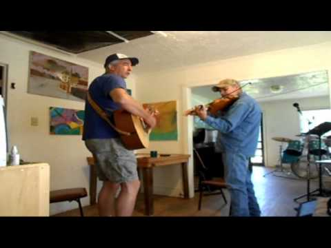 """AMAZING GRACE"" - mike strahan & craig lawson"