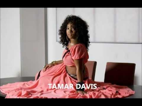 Támar Davis-Please Be The Man (Lyrics)