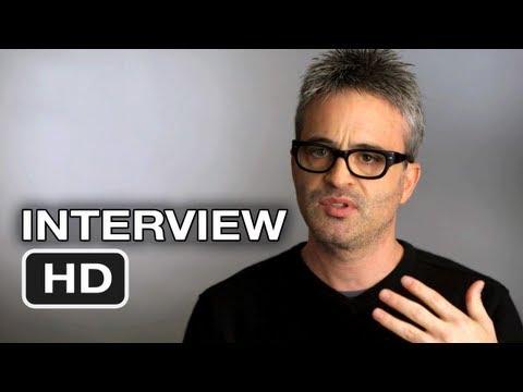 People Like Us Interview - Alex Kurtzman Part 2 (2012) Chris Pine Movie HD