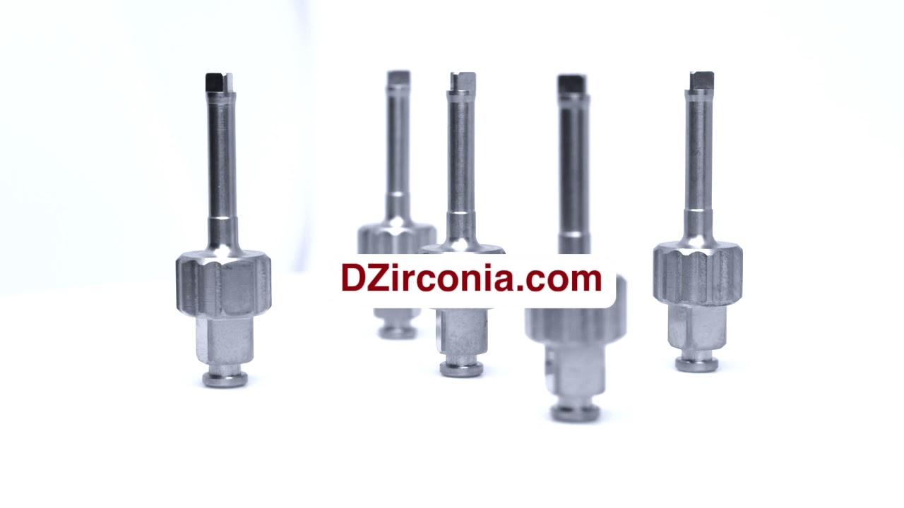 DZirconia.com 8-960-255-2711 Локаторы. Все основные имплантационные системы в наличии.