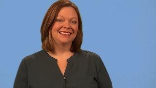 I Am CDC: Lindsay Killmaster