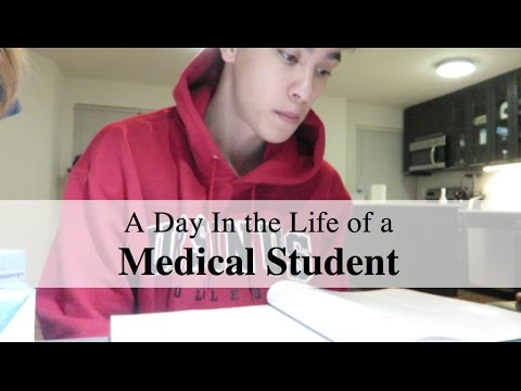 How I Find Motivation in Medical School | Weekend in Medical School