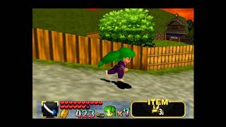 Mystical Ninja: Starring Goemon - Part 20 (The Last Miracle Item)