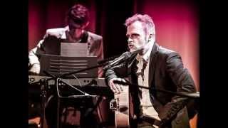 Piotr Rogucki w Polskim Radiu Szczecin - unplugged 8/04/13