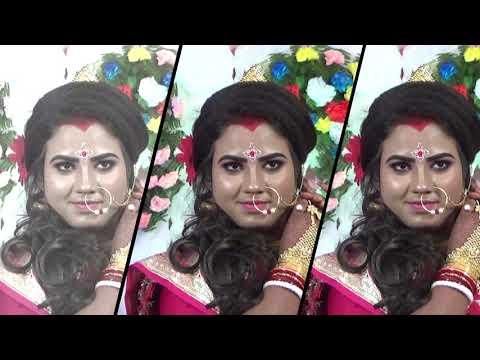 Abhajit weds Moushami wedding songs mix