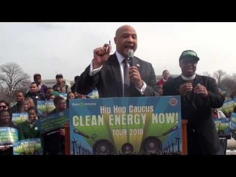 The Hip Hop Caucus presents Clean Energy NOW!