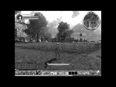 LOTRO ABC Music  - Village Songs