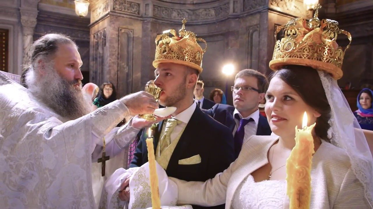Heiraten katholisch russisch orthodox