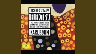 """R. Strauss: Elektra, Op.58 - """"Allein! Weh, ganz allein."""""""