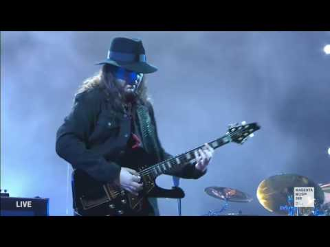 System Of A Down - Pictures/Highway Song Live Rock Am Ring 2017
