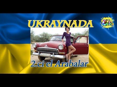 UKRAYNA'da 2.ci el araba fiyatları