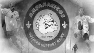 BHFanaticos - Nema Predaje