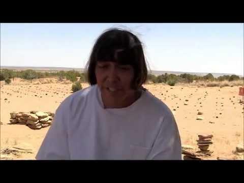 """Hopi Ahkima's Message To The World"" pt. 1"