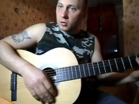 Как играть на гитаре песню В.ЦояСказка.