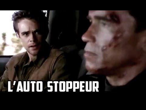 l'auto stoppeur ® parodie Mozinor 2006