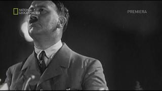 Нацистские тайны Второй мировой-2 Гитлеровские безумцы  НОВЫЙ ФИЛЬМ National Geographic!