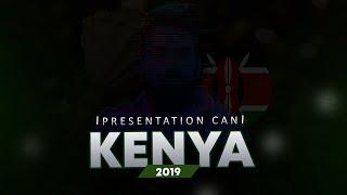 PRESENTATION KENYA ET LISTE OFFICIELLE DES HARAMBEE STARS - CAN 2019