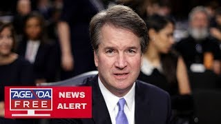 New Kavanaugh Sexual Assault Allegations - LIVE BREAKING NEWS COVERAGE