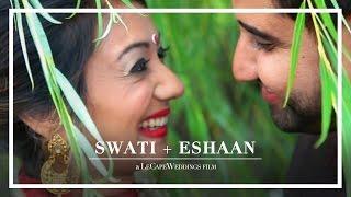 Swati + Eshaan: Wedding Same Day Edit @ Westin Lombard Yorktown Center