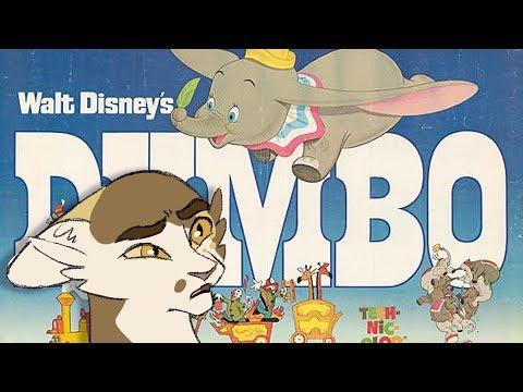 DUMBO(1941)-Animation Pilgrimage