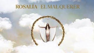 Rosalía - MALAMENTE (Cap.1: Augurio) [Official Instrumental]