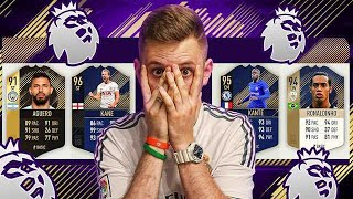 MEGA DRAFT PREMIER LEAGUE! - FIFA 18 CHALLENGE [#5]
