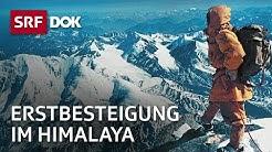 Abenteuer Dhaulagiri – Auf den Spuren Schweizer Himalaya-Pioniere | Doku | SRF DOK