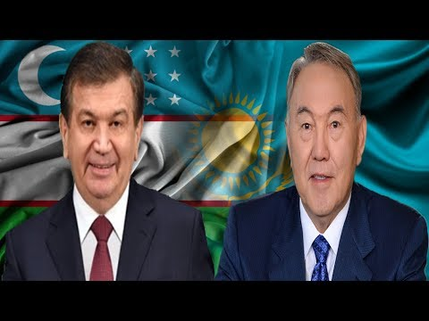 Uzbekistan And Kazakhstan Military Power Comparison