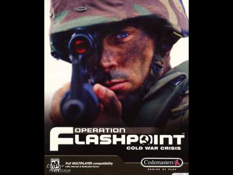 Operation Flashpoint Music: Seventh - Lifeless (Music)