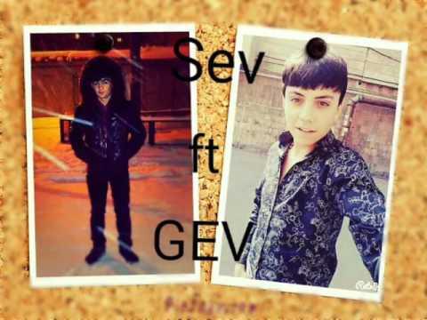 Sev ft Gev/HAY ZINVOR