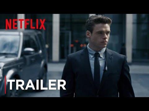 Guardaespaldas | Tráiler oficial | Netflix