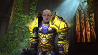🔴LIVE | WORLD OF WARCRAFT | BROKKEN