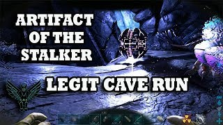 The best loot drops in aberration quick guide ark aberration ark ridiculously easy artifact of the stalker cave run using a rock drake malvernweather Image collections