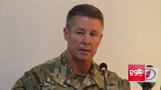 Resolute Support to Help ANSF With Election Security