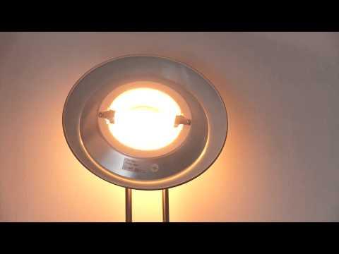 Energijsko varčne žarnice in LED