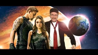 Nostalgia Critic: Jupiter Ascending Review