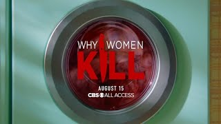 Why Women Kill | 1960s Teaser