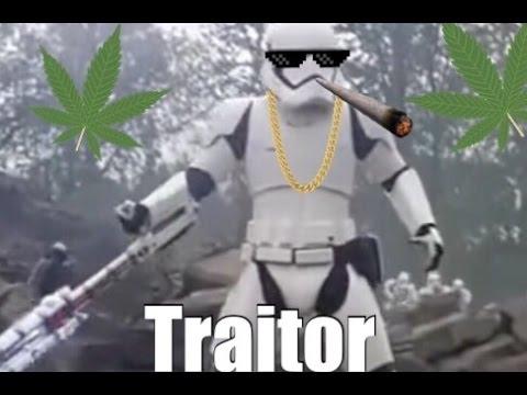 Tr-8r Traitor | Star Wars Vine Compilation | Part 1
