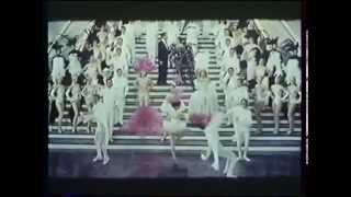 """Folies Bergère - """"PARIS BOHÈME"""" - (Henri Decoin-1956)"""