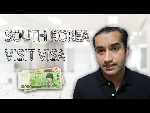 South Korea Visa How You Can Get