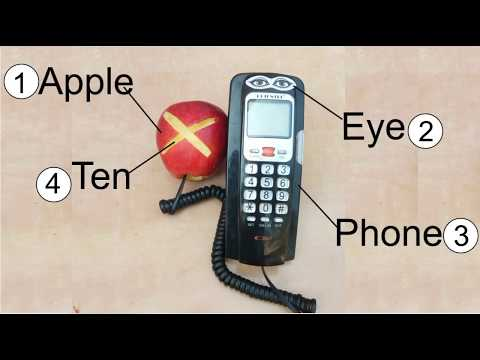 apple i phone x first look (funny Image)