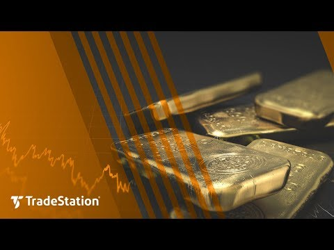 Trading Metals Futures with CME Group