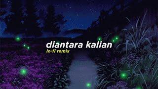 D'Masiv - Diantara Kalian   Kuwakuwi (Alphasvara Lo-Fi Remix)